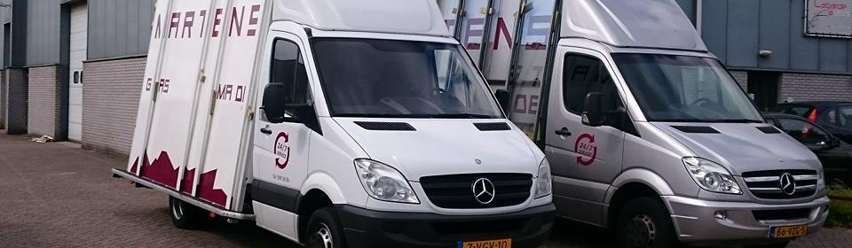 Bedrijfsbusjes Tilburg